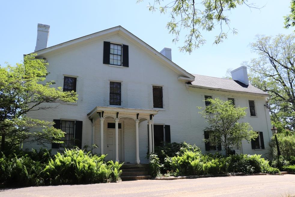 Patterson Homestead Dayton