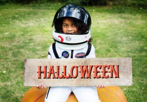 Astro Halloween