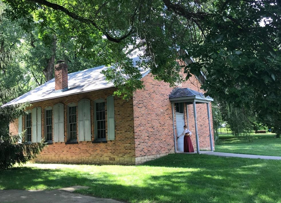 Carillon Schoolhouse